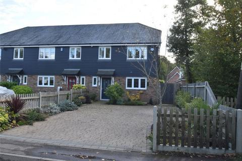3 bedroom end of terrace house for sale - Kingswood