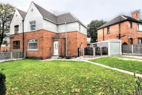 3 bedroom semi-detached house for sale - Flanshaw Avenue, Wakefield, WF2 9LF