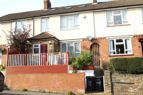 4 bedroom terraced house for sale - Farley Hill, Farley Hill, Luton, LU1 5HJ