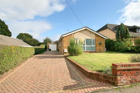3 bedroom detached bungalow for sale - Elwin Road, Tiptree, COLCHESTER, Essex