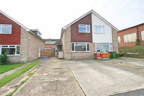 3 bedroom semi-detached house for sale - Thurstable Road, Tollesbury, MALDON, Essex