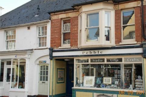Studio to rent - Budleigh Salterton, Devon