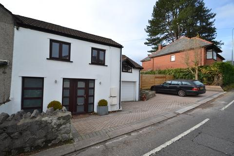 3 bedroom semi-detached house to rent - Pendwyallt Road, Whitchurch, Cardiff. CF14 7EF