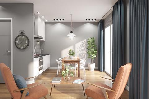 1 bedroom apartment for sale - Plot 20 at Poet's Place, Great Homer Street L5