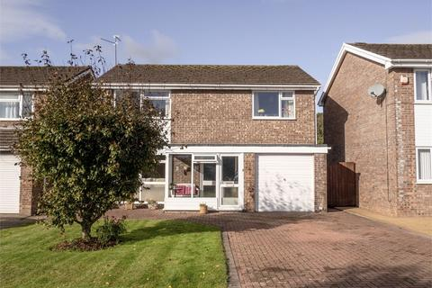 4 bedroom detached house for sale - Birch Lane, Penarth