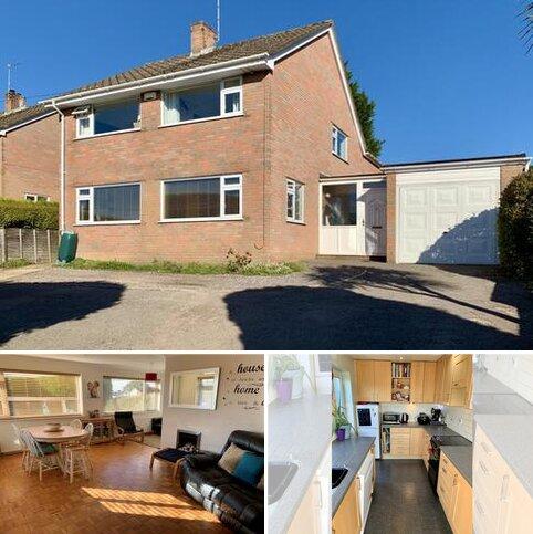4 bedroom detached house for sale - Canford Bottom, Wimborne, BH21 2HF