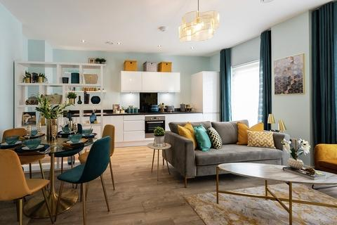 2 bedroom apartment for sale - Plot 112, Two Bed at Queensbury Square, Honeypot Lane, Queensbury NW9