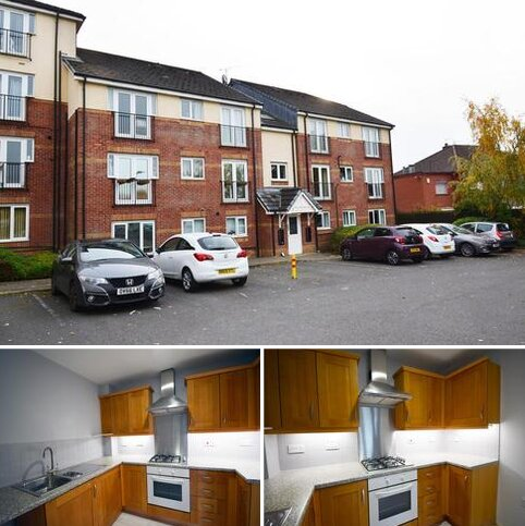 2 bedroom apartment to rent - Pinhigh Place, Salford, M6