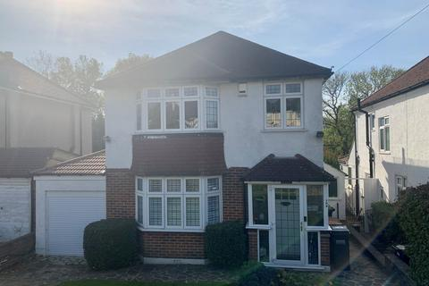 3 bedroom detached house for sale - Bradmore Way, Old Coulsdon