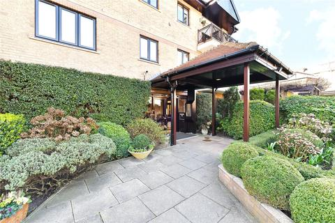 2 bedroom apartment for sale - Regency House, Regents Park Road, Finchley, N3