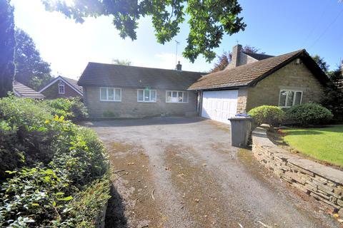 3 bedroom detached bungalow for sale - Chapel Lane, Penistone, Sheffield