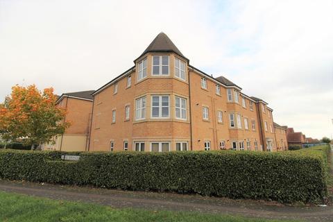 2 bedroom ground floor flat for sale - Adlington Mews, Gainsborough