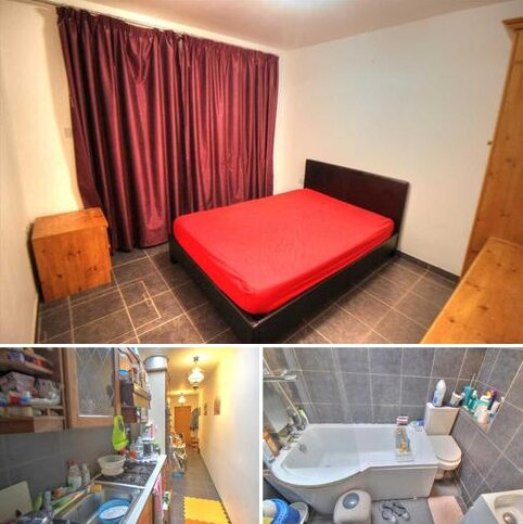 Studio to rent - Latymer Way, London