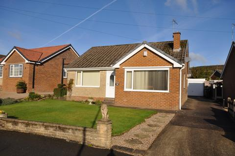 2 bedroom detached bungalow for sale - Kennedy Close, Millhouse Green