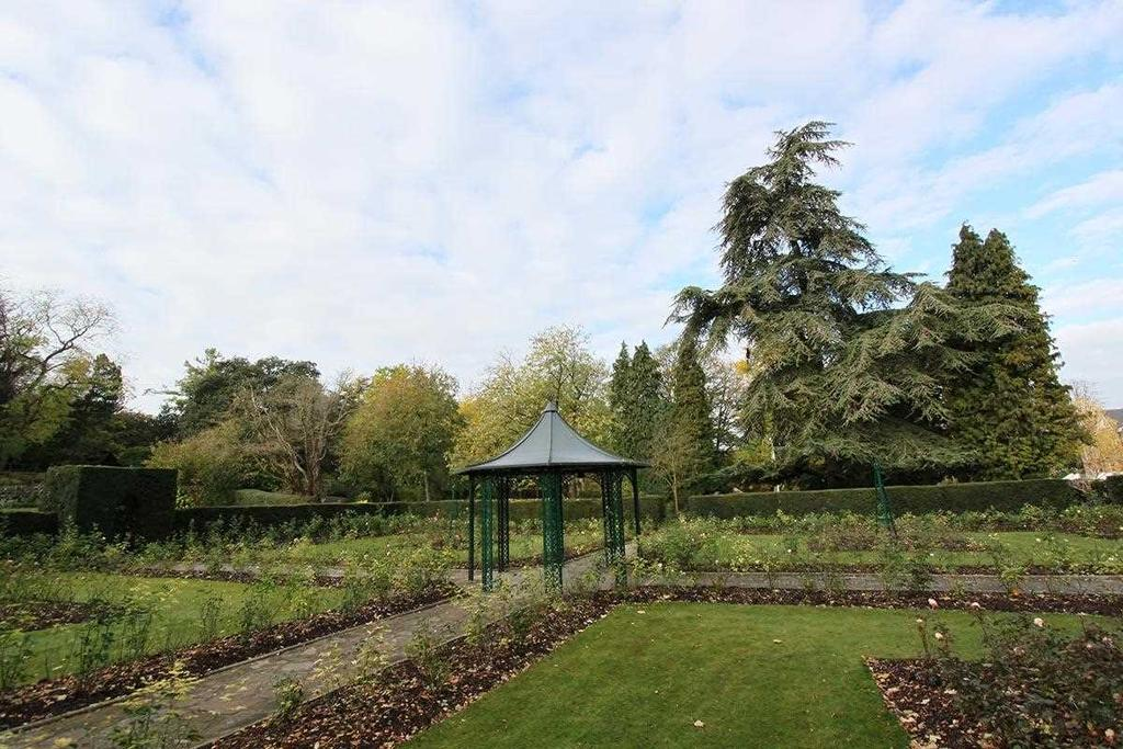 Wettern Tree Gardens