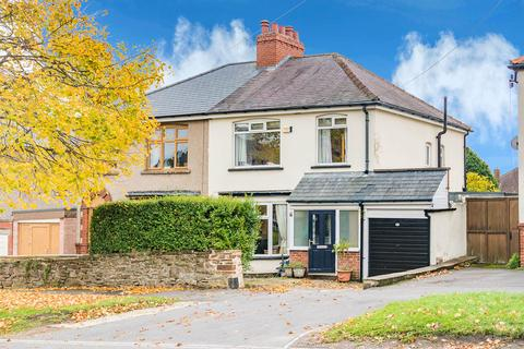 3 bedroom semi-detached house for sale - Sandygate Road, Crosspool