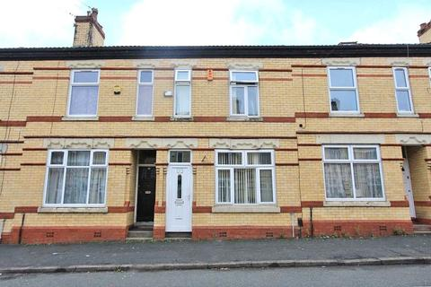 3 bedroom terraced house for sale - Stovell Avenue, Manchester, M12