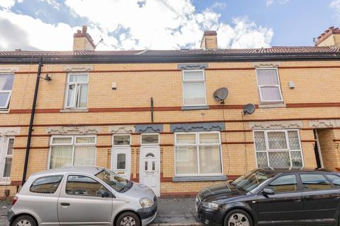 4 bedroom terraced house for sale - Stovell Avenue, Manchester, M12
