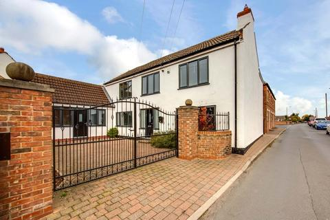 3 bedroom detached house for sale - Lindley Road, Finningley
