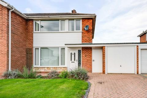 3 bedroom semi-detached house for sale - Meadow Drive, Tickhill