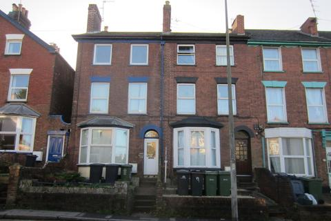 1 bedroom apartment to rent - Room 2, Flat 1, 64 Blackboy Road
