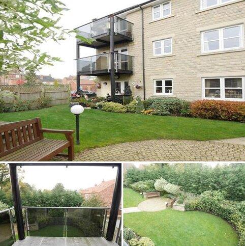 2 bedroom apartment for sale - Barnes Wallis Court, Howden