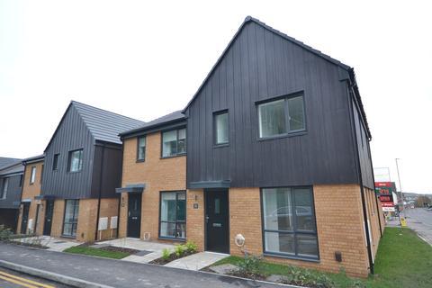 3 bedroom semi-detached house for sale - Saxon Place, Lichfield Street, Hanley
