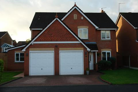5 bedroom detached house for sale - Hurst Meadow, Rochdale