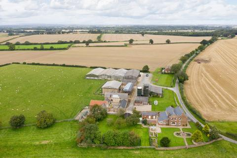 Farm house for sale - Lumley Lane, Kirkby Fleetham