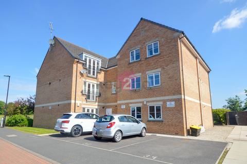 2 bedroom apartment to rent - Greenacre Way, Sheffield