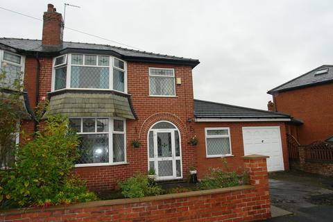 4 bedroom semi-detached house for sale - Mough Lane, Chadderton, Oldham