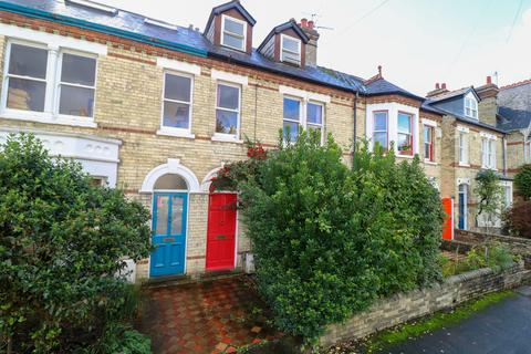 4 bedroom terraced house for sale - Montague Road, Cambridge