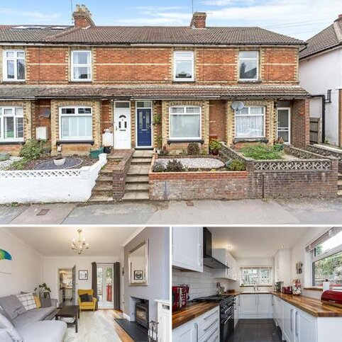 2 bedroom terraced house for sale - Clifton Road, Tunbridge Wells