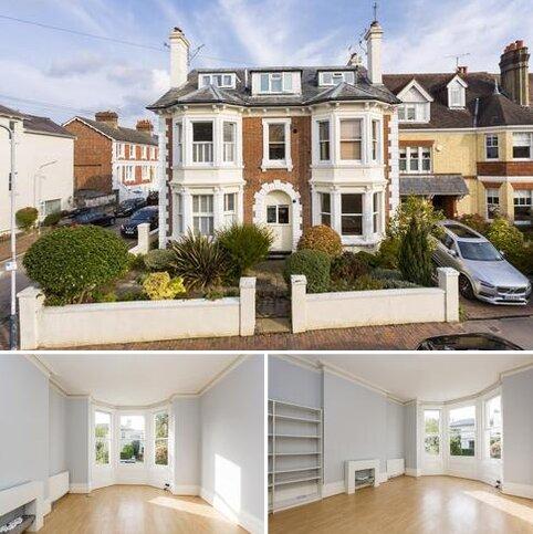 1 bedroom ground floor flat for sale - Claremont Road, Tunbridge Wells