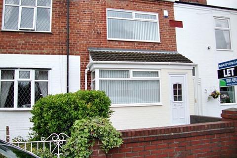 2 bedroom terraced house to rent - Heath Road, Penketh, Warrington