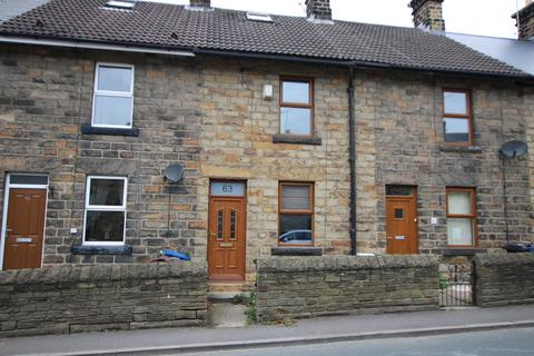 3 bedroom terraced house for sale - High Street, Silkstone