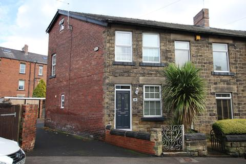 4 bedroom end of terrace house for sale - Prince Arthur Street, Barnsley