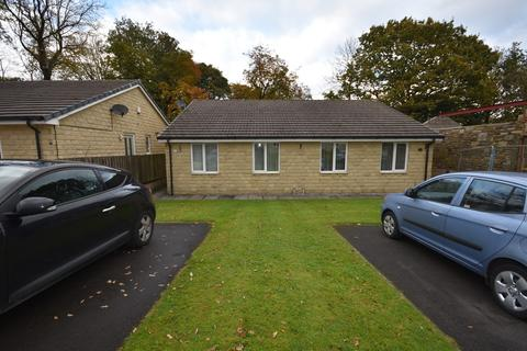 2 bedroom semi-detached bungalow to rent - Cottage View, Whitworth, OL12 8UR