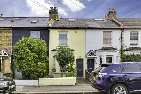 3 bedroom terraced house for sale - Sandycombe Road, Richmond, Surrey
