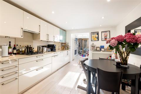 4 bedroom terraced house for sale - Kew Green, Richmond, Surrey
