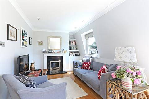 2 bedroom flat for sale - Talbot Road, London