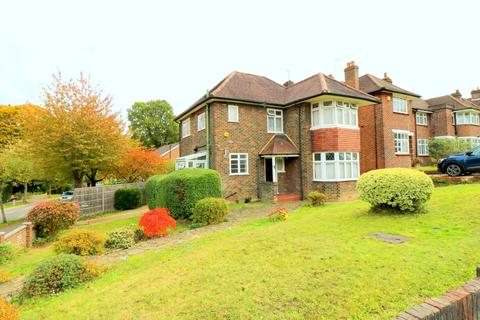 3 bedroom detached house for sale - Coombe Wood Hill, Purley