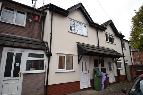 2 bedroom terraced house to rent - Clarence Court, Pomeroy Street, Cardiff