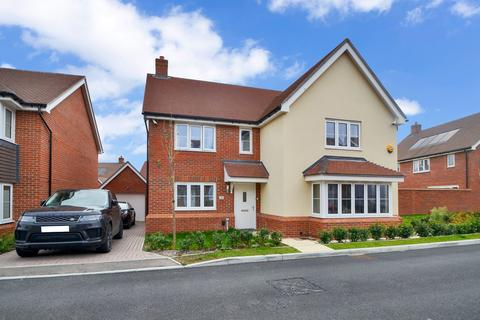 6 bedroom detached house for sale - St. Lawrence Drive, Maidstone