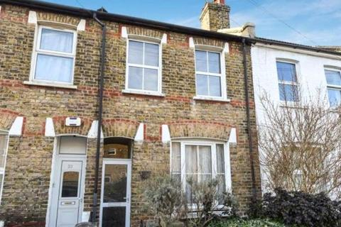 3 bedroom terraced house for sale - Spencer Road, Mitcham, CR4