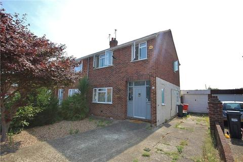 3 bedroom terraced house for sale - Hamilton Close, Lower Feltham, Middlesex, TW13