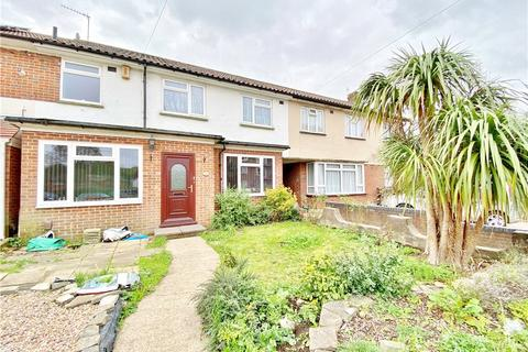3 bedroom terraced house for sale - Norman Avenue, Feltham, TW13