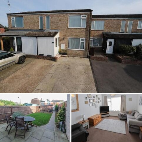 2 bedroom terraced house for sale - Walking distance to Hawkhurst village centre