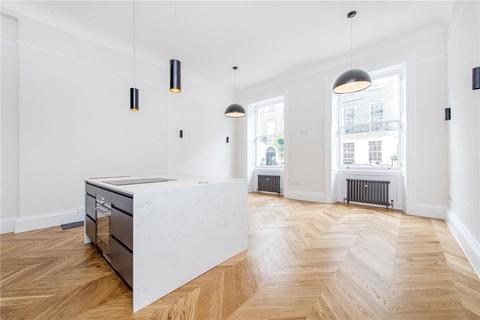 2 bedroom flat to rent - Harley Street, Marylebone, London, W1G