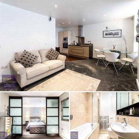 1 bedroom apartment for sale - The Park, Kirkburton, Huddersfield, HD8